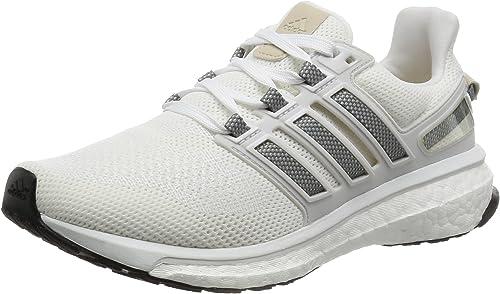 adidas Energy Boost 3, Zapatillas de Running para Mujer, Blanco ...