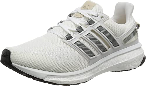 Chispa  chispear desvanecerse sonido  adidas Women's Energy Boost 3 W Training Running Shoes, White (ftwr  White/ch Solid Grey/crystal White), 5 UK (38 EU): Amazon.co.uk: Shoes & Bags