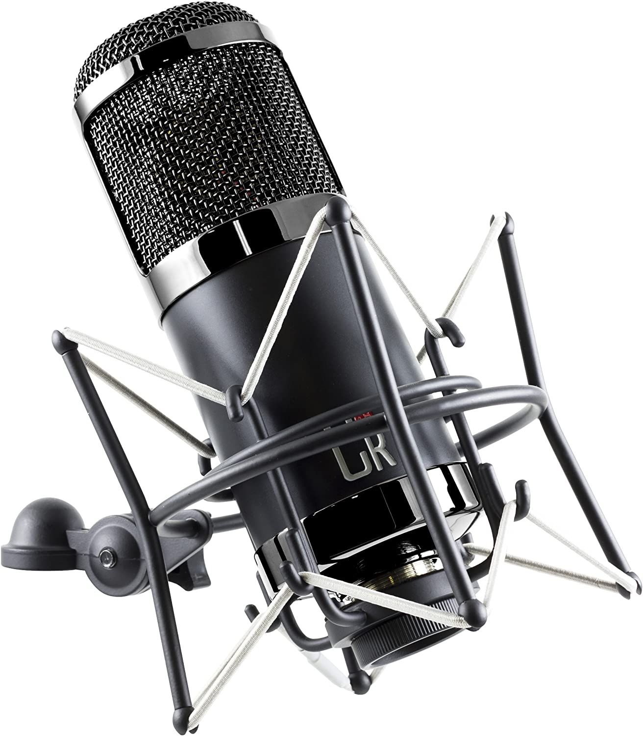 MXL MXLCR89 Low Noise Condenser Microphone by MXL
