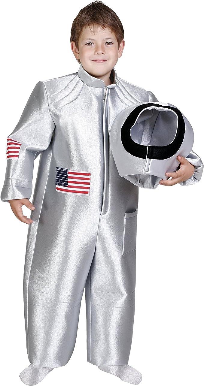 Disfraz de astronauta para niño: Amazon.es: Juguetes y juegos