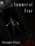 Summer of Fear - a murder-mystery thriller