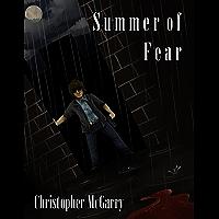 Summer of Fear - a murder-mystery thriller