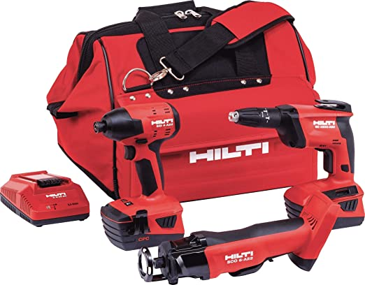 Hilti 3551243SCO 6 + SD 4500-A + SID 4 adaptador de cable ...