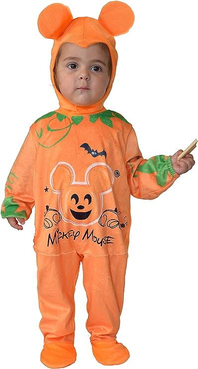 Ciao Disney - Disfraz de Mickey Mouse con gorro para Halloween 18 ...