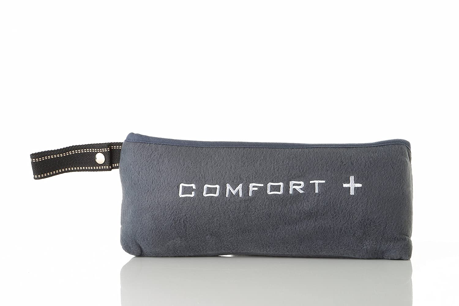 The ComfortPlus 3-in-1 Premium Travel Blanket travel product recommended by Sam Maizlech on Lifney.