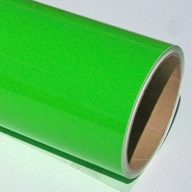 Metamark Rollo de Vinilo Autoadhesivo, 5 m x 61 cm, Color Verde Lima: Amazon.es: Hogar