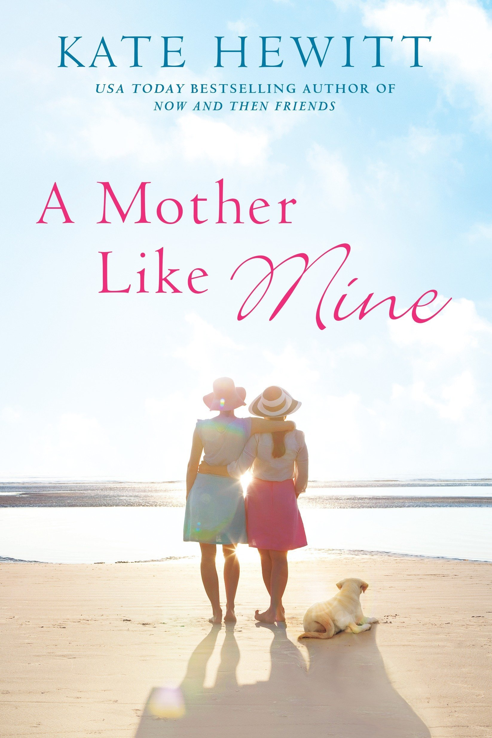Download A Mother Like Mine (A Hartley-by-the-Sea Novel) ebook