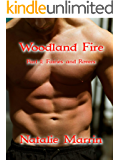 Woodland Fire: A Gay Romance (Fairies and Rovers Book 1)