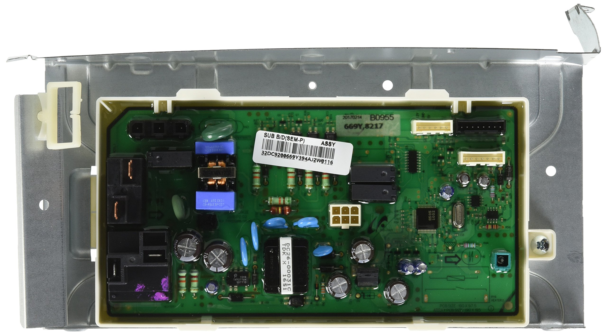 Samsung DC92-00669Y Assy Holder Pcb