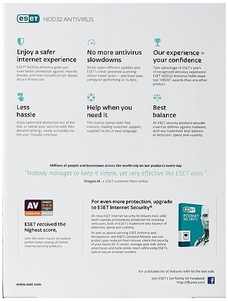 Eset nod32 antivirus 10 license key 2020 facebook - withmembgedjack