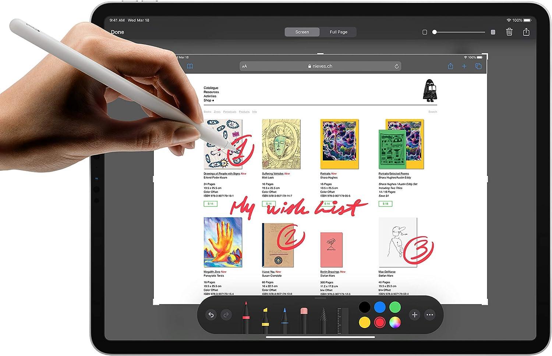 Apple iPad Pro features