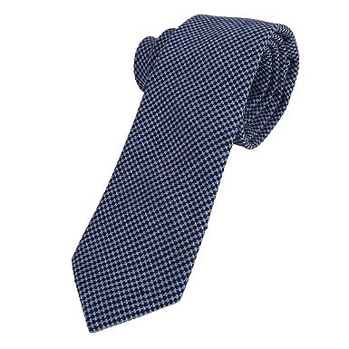 91c2baaf6561 Faleto klassisch Herren schmale Krawatte 6.5cm Krawatten Schlips ...