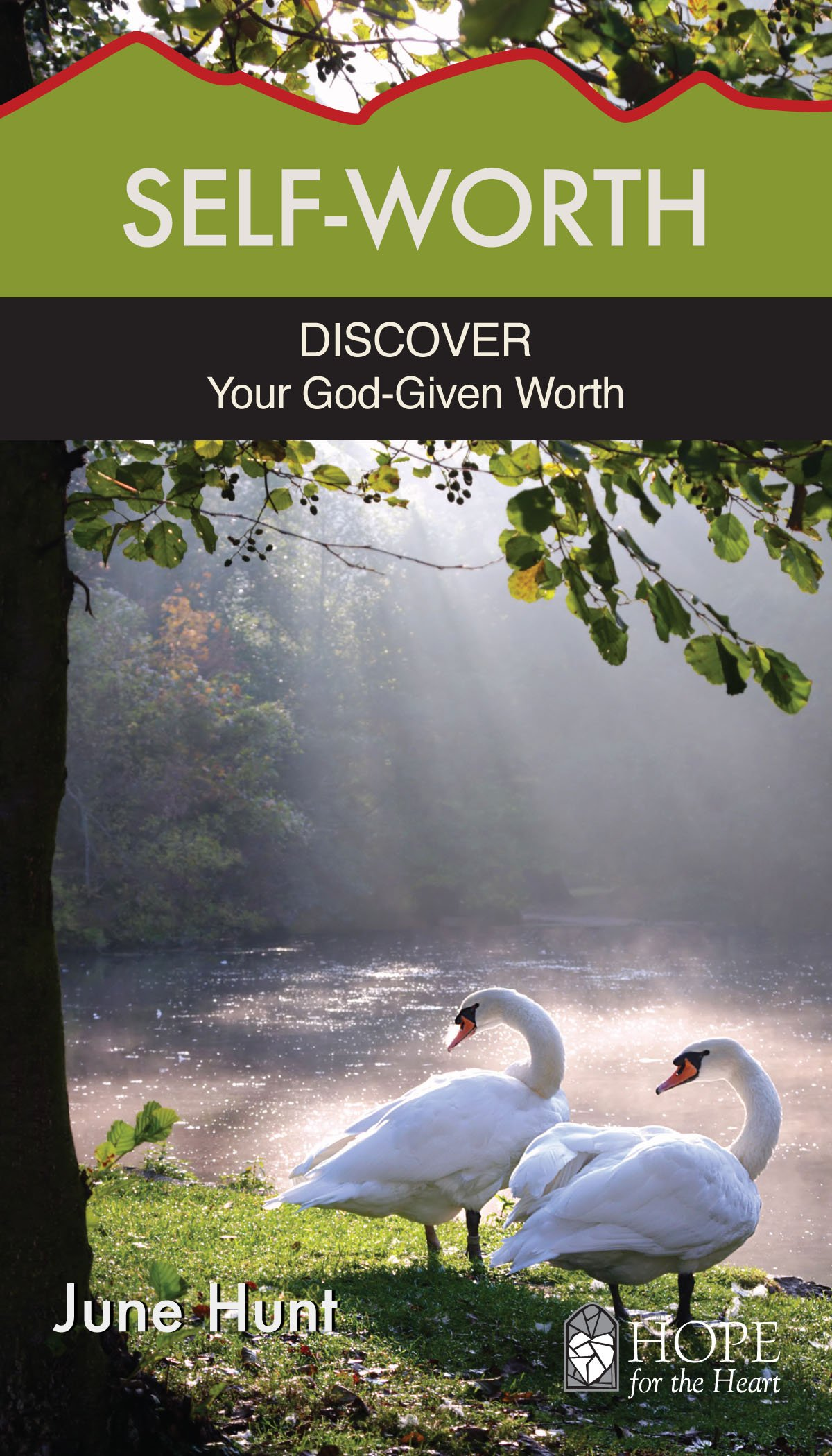 Self-Worth: Discover Your God-Given Worth