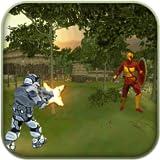 Commando 3D Games
