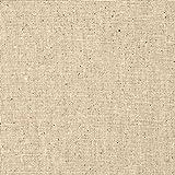 Roc-lon Preshrunk Osnaburg Natural Fabric By The Yard