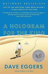 A Hologram for the King: A Novel