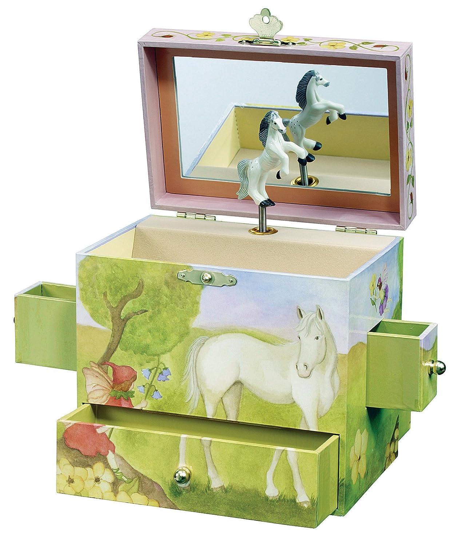 大特価!! [Enchantmints]Enchantmints Horse Fairy Fairy Horse Music B1040 Box B1040 [並行輸入品] B003BOD8LU, キュアマート:4a97d3a3 --- arcego.dominiotemporario.com