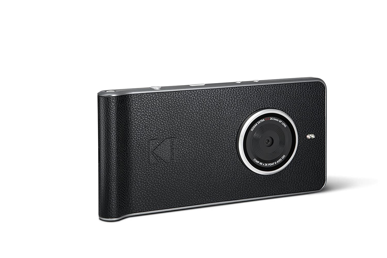 new product 38292 e632f Kodak EKTRA Smartphone