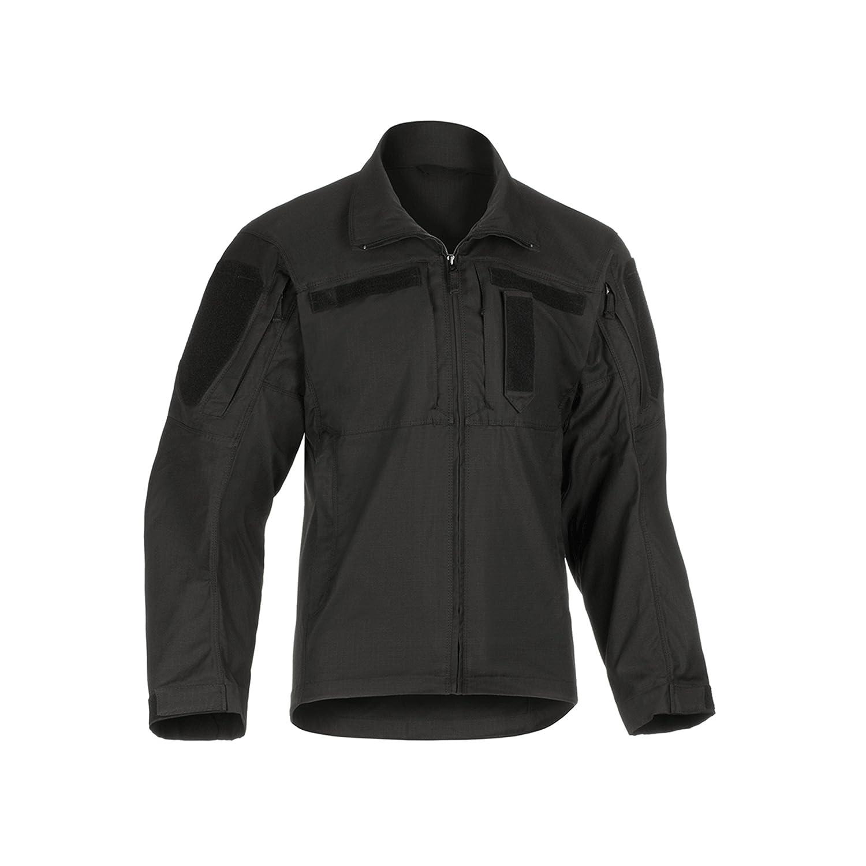 Clawgear Raider MK.IV Field Shirt FeldBlause Schwarz