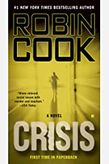Crisis (Jack Stapleton & Laurie Montgomery series Book 6) Kindle Edition