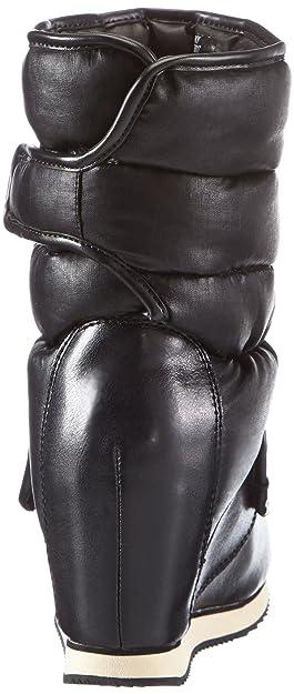 Calvin Klein Jeans VIKY RUB NYLONLEATHER RE8817, Damen
