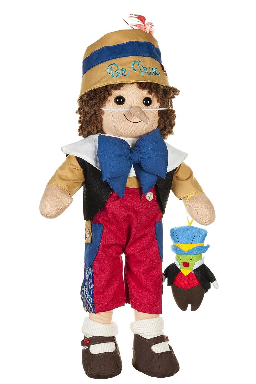My Doll Pinocchio 42cm