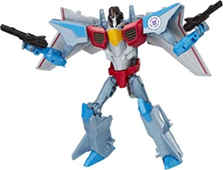 Transformers RID Combiner Force Warriors Class Starscream