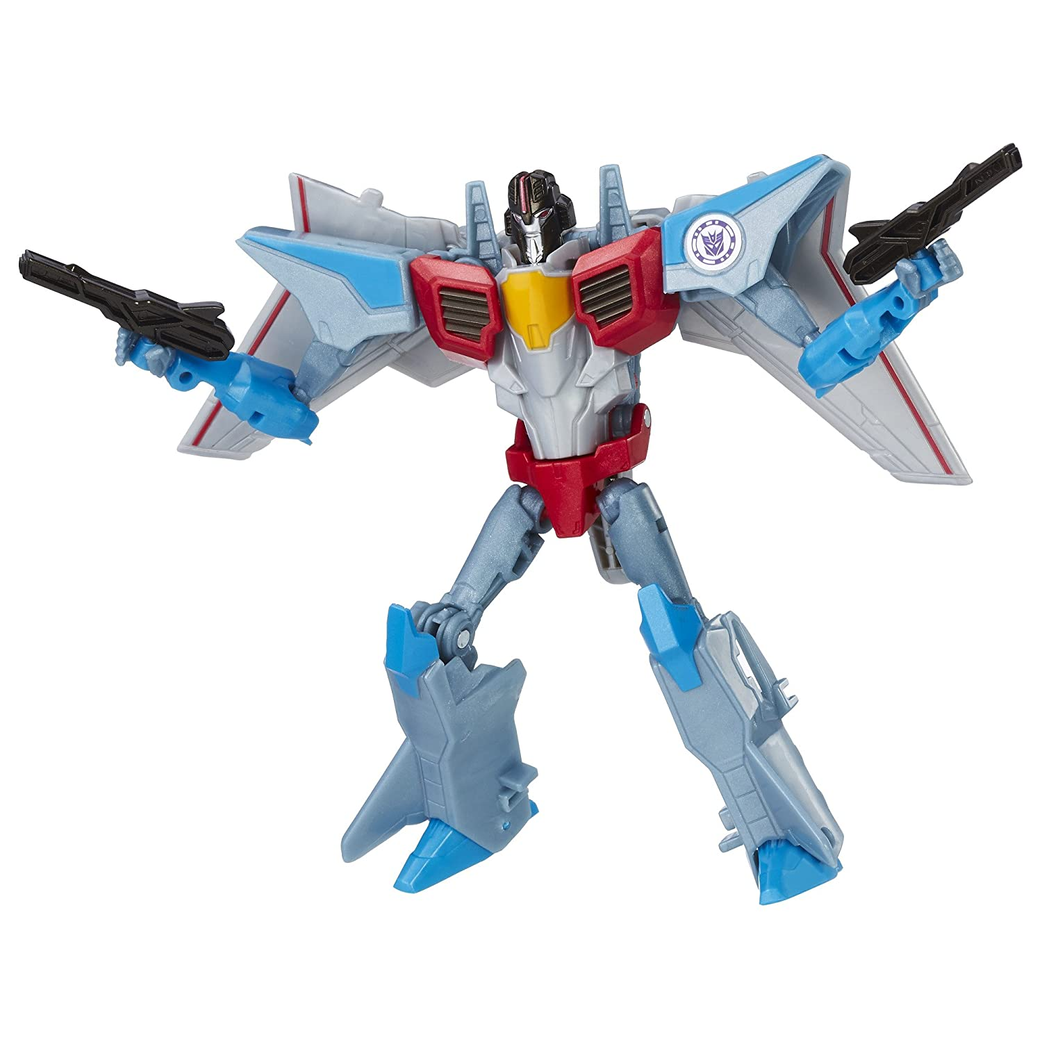Transformers RID Combiner Force Warriors Class Starscream Hasbro B0070