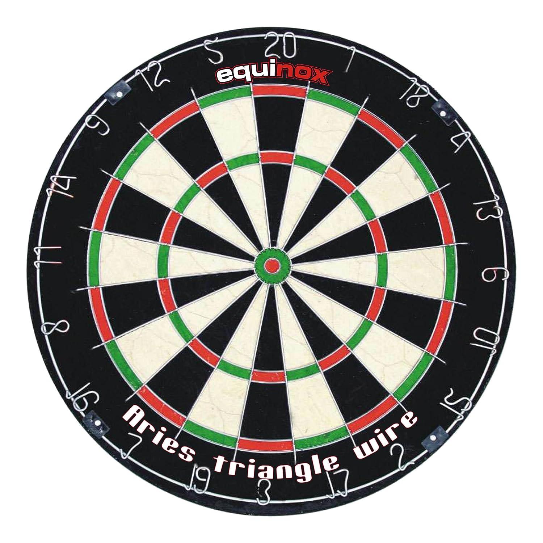 Equinox Date Spiel weiß/schwarz DA-11_BIANCO-NERO-u