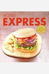 Recettes Express (La cerise sur le gâteau) (French Edition) Kindle Edition