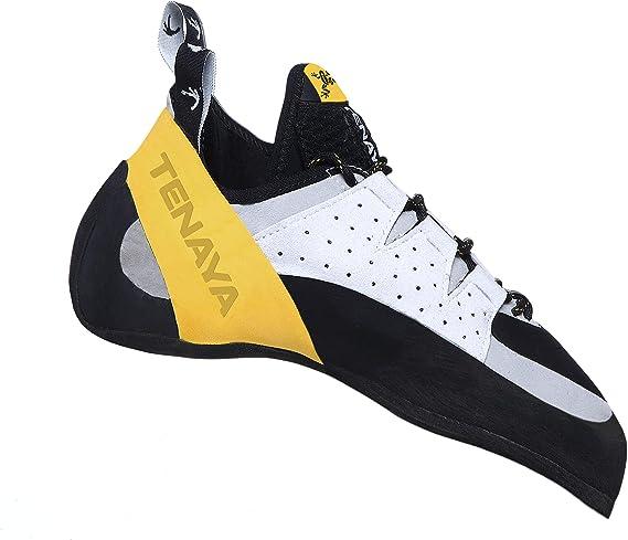 Tenaya Tarifa Pies de Gato Climbing Shoes Zapato de Escalada