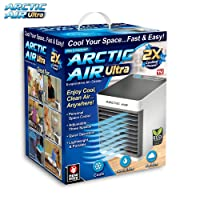 Groupon.com deals on Arctic Air Original or ULTRA Personal Space Cooler & Purifier