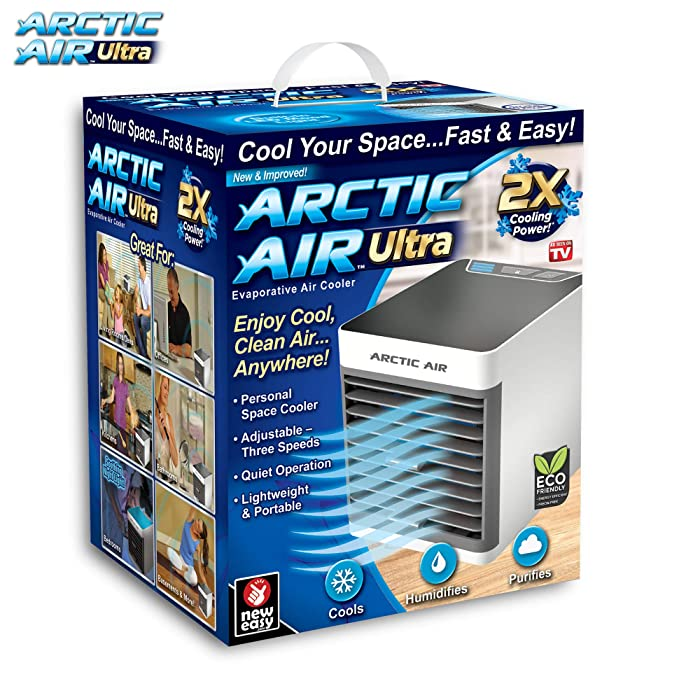 Top 10 Mini Portable Air Conditioner Handheld Usb Desktop