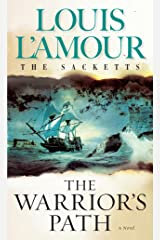 The Warrior's Path (Sacketts Book 3) Kindle Edition