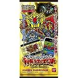 ナイトガンダム カードダスクエスト 第4弾 光の騎士 【KCQ04】 (BOX)