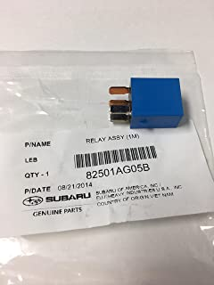 Amazon.com: Wells 20656 Multi-Purpose Relay: Automotive