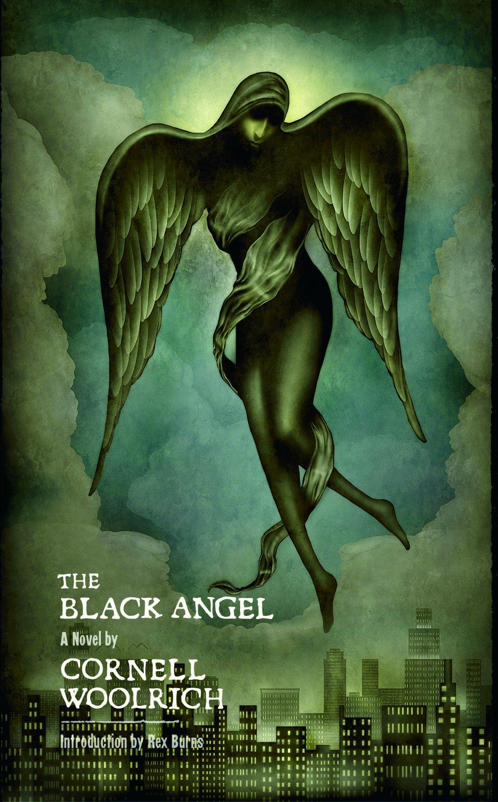 Download The Black Angel pdf