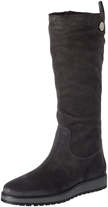 bc8a15d37 Tommy Hilfiger Women s R1285ita 4b Boots  Amazon.co.uk  Shoes   Bags