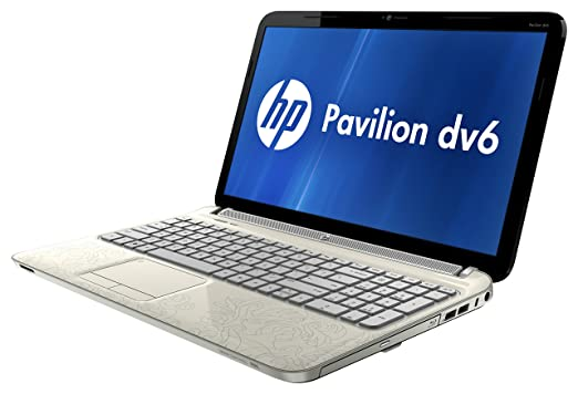 Amazon.com: HP Pavilion DV6-6B27N Intel Core i7 2.20GHz 8GB 750GB Blu-Ray with Beats Audio: Computers & Accessories