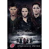 Saga Twilight - Tome 4 - Revelation (avec affiche en couverture) (Livre de Poche Jeunesse)
