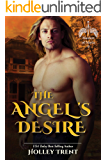 The Angel's Desire (Masters of Maria Book 9)
