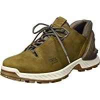 Ecco Outdoor Men's Exohike Low Gore-TEX Waterproof Hiking Shoe