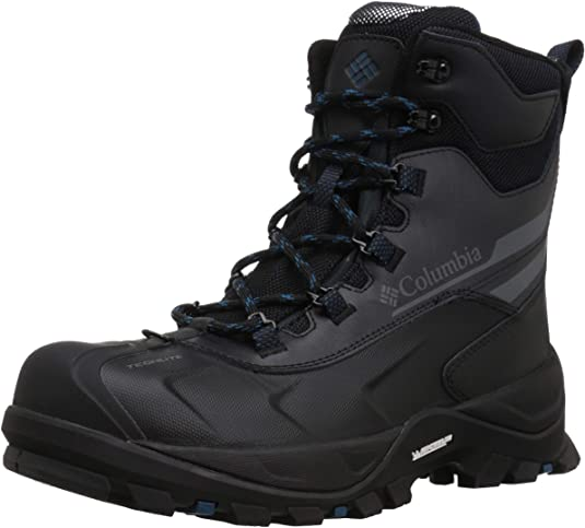 Columbia Men's Bugaboot Snow Boot