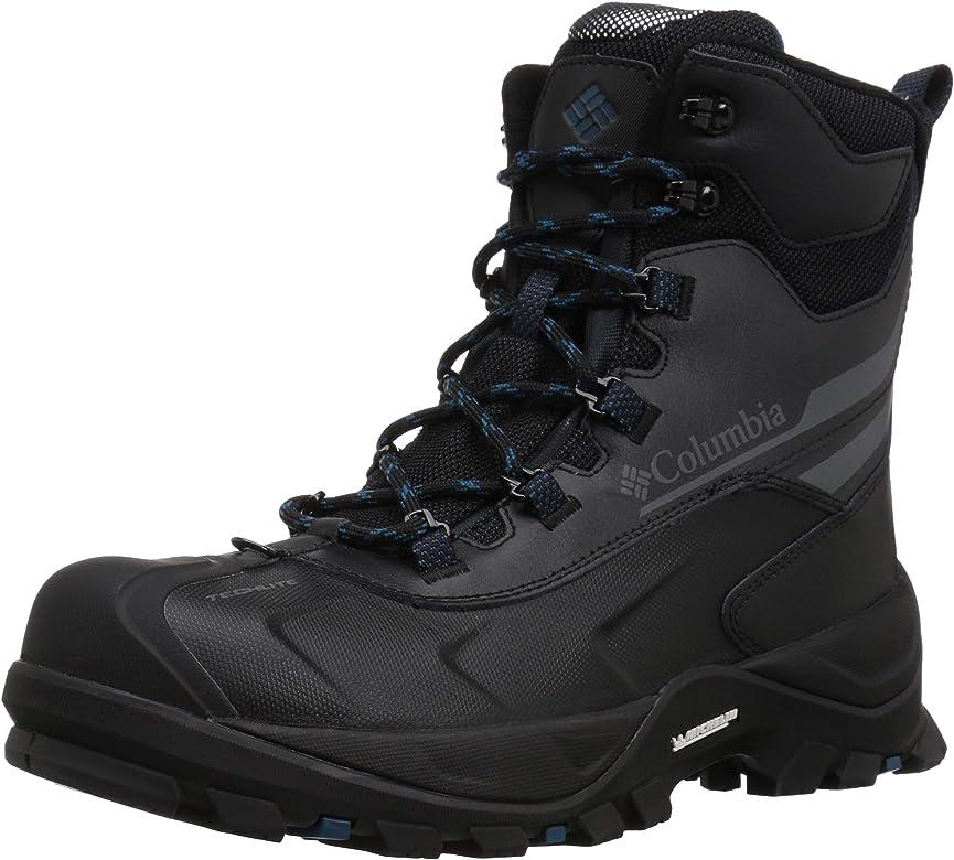 Columbia Men/'s Bugaboot Omni-Heat Winter Boots