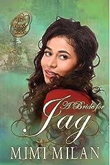 A Bride for Jag (The Proxy Brides Book 27) Kindle Edition
