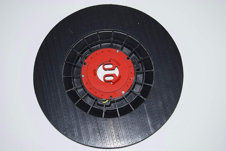 Igelteller Padteller Durchmesser 430 mm Treibteller für Hako Hakomatic B 30