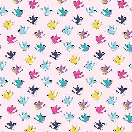 65c884323668 American Crafts 341361 Tweet Sweet Paper