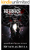 Hijinks: Episode Four (The Demon Gate Series Book 4)