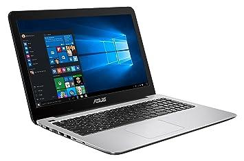3915598b4ce Asus Premium R558UA-DM1055T PC portable 15   Full HD Bleu nuit (Intel