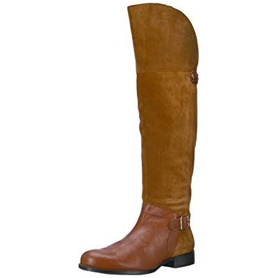Naturalizer Women's January Riding Boot | Over-the-Knee